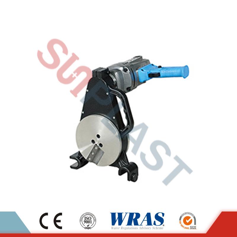 SPA160-4M Manual Butt Fusion Welding Machine