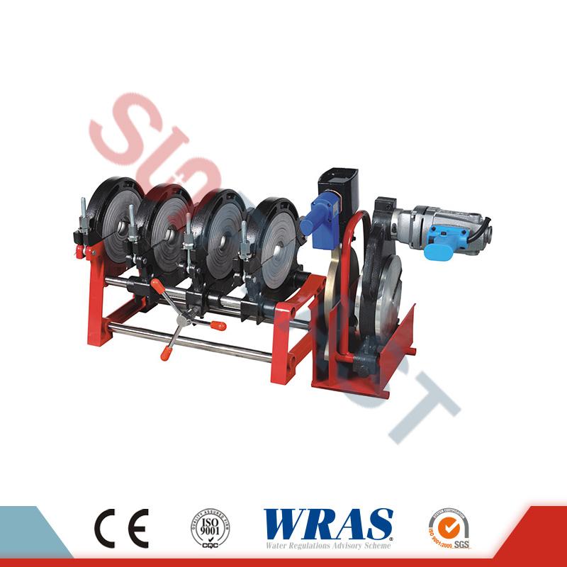 SPA200-4M Manual Butt Fusion Welding Machine